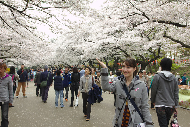 0604 - Ueno Park