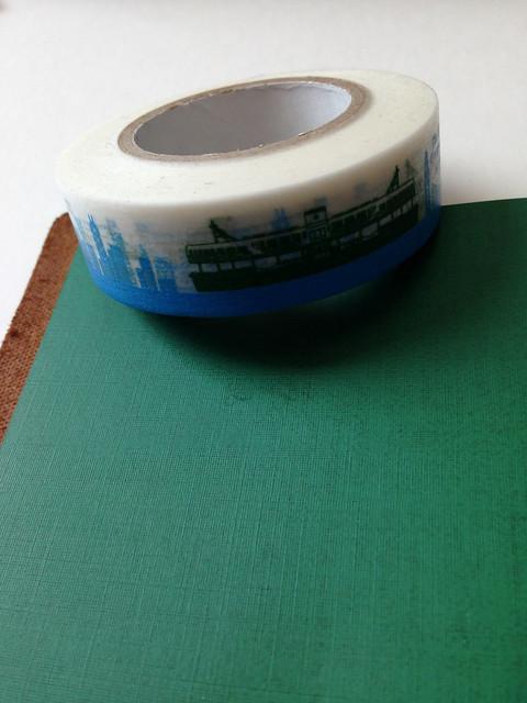Midori Star TN Masking Tape