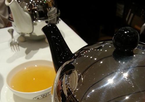 這個茶壺好像是 TWG 獨家的