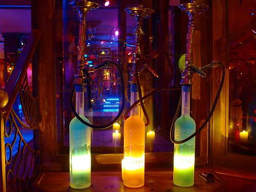 Tibu Night Club, Tenerife