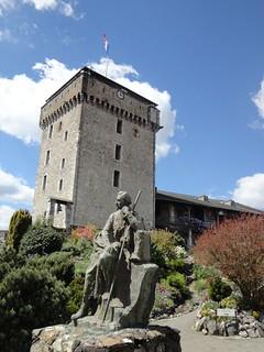 Lourdes es más que santuarios.