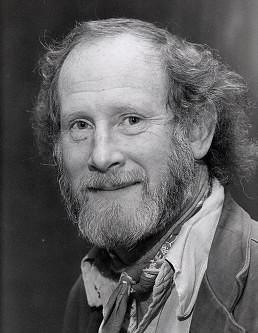Simon C. Moss