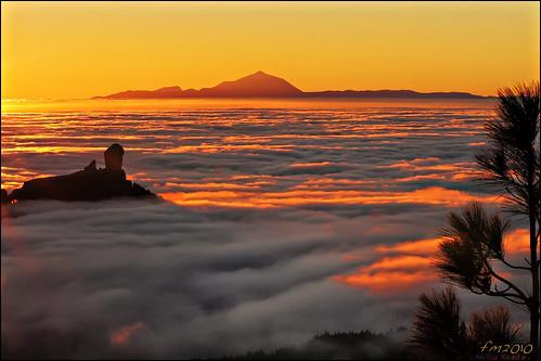 a sunset dream (Gran Canaria)   #341 explore
