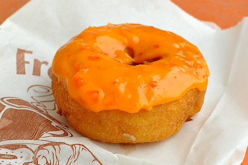 Doughnut Hut - Burbank