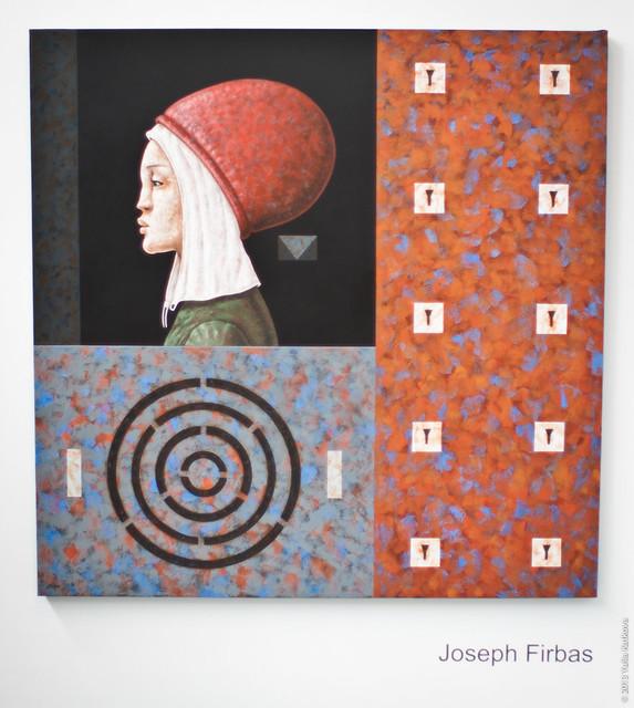 Joseph Firbas