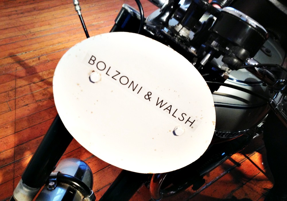 2013.04.30 - LFW - Bolzoni & Walsh. autumn winter 2013 (1)