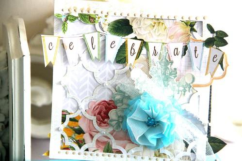 Celebrate - Card