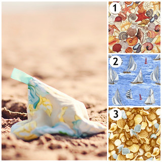 4my3boyz Beach Pouch Ideas