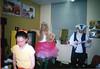 Parish Pantomime