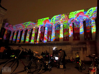 Tagtool on Ruhmeshalle