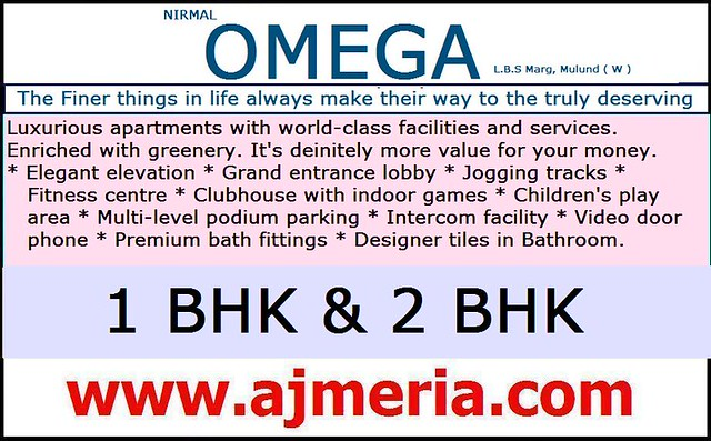 OMEGA-Apartments-on-LBS-Marg-Mulund-West-Nirmallifestyle-1BHK-2BHK-Apartments-residential-property-ajmeria.com