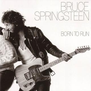 Carátula Born to run