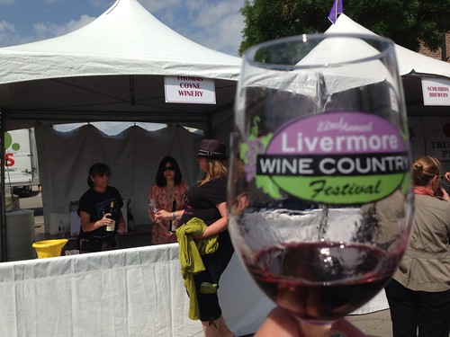 Livermore Wine Country Festival