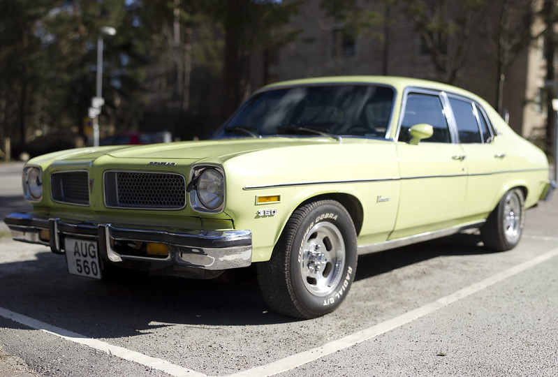 Pontiac Ventura