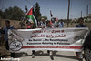 Protest against the occupation, Nabi Saleh, West Bank, 17.5.2013