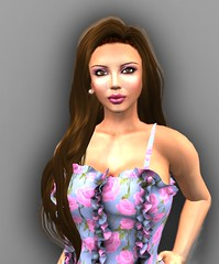 $0L / Freebie Dress & Hair