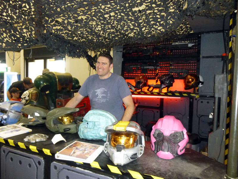 2013 Maker Faire 41