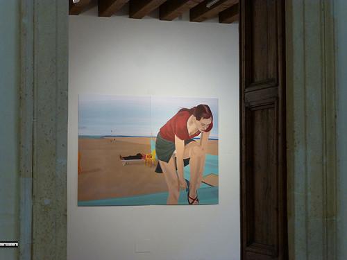 nerosunero @ yvonne arte contemporanea by nerosunero