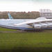 Antonov An-225 Mriya at Shannon by Greg Ryan Photography (Grogg)