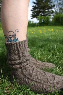Inglenook Socks