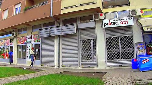 Novi Sad, Bulevar kralja Petra I, 85 by slucajni prolaznik