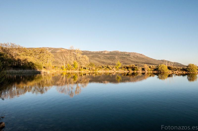 La Laguna de El Salmoral