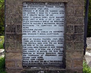 Aqueduc de Pontecysllte