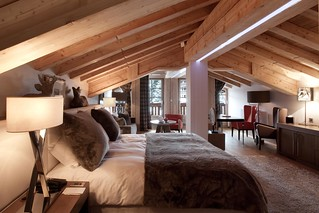 Hotel Le Strato (Courchevel).