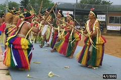 carnival(0.0), drum(0.0), hand drum(0.0), festival(1.0), tribe(1.0), people(1.0), event(1.0), tradition(1.0), folk dance(1.0), dance(1.0),