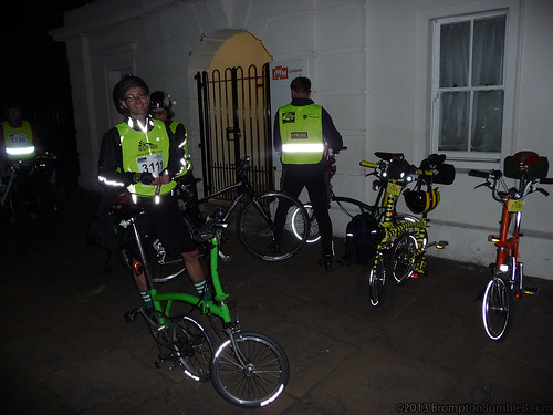 Nightrider London 2013