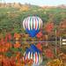 Fall Reflections by Ron Stella