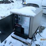 New Kohler Generator