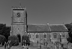 Holy Trinity Church West Lulworth