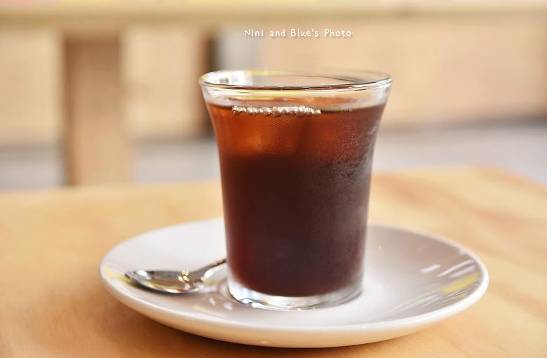 台中火車站中區咖啡Fleetstreet早午餐11