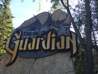 Image of Wonder Mountain's Guardian.