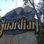 Wonder Mountain's Guardian