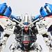 LEGO Freedom Gundam ZGMF-X10A