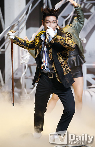 Big Bang - Mnet M!Countdown - 07may2015 - TV Daily - 10