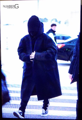 Big Bang - Incheon Airport - 27nov2015 - Number G - 03