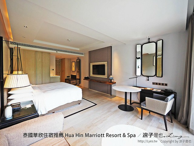 泰國華欣住宿推薦 Hua Hin Marriott Resort & Spa 122
