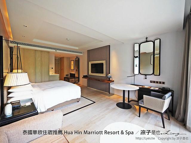 泰國華欣住宿推薦 Hua Hin Marriott Resort & Spa 122