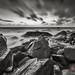 Stormy Rocky Coast by 風傳影像 SUNRISE@DAWN photography