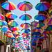 ombrelli a Giaveno-motoros redőnyök