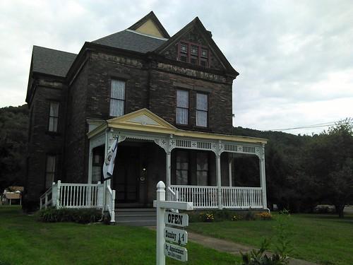 New Cumberland WV Museum