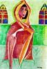 The Doubtful Nun