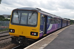 NORTHERN RAIL NORTH 144-014