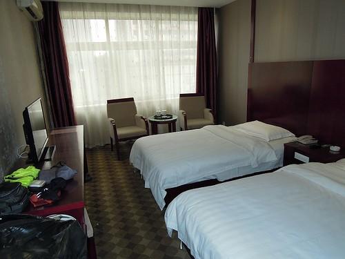 いいホテル