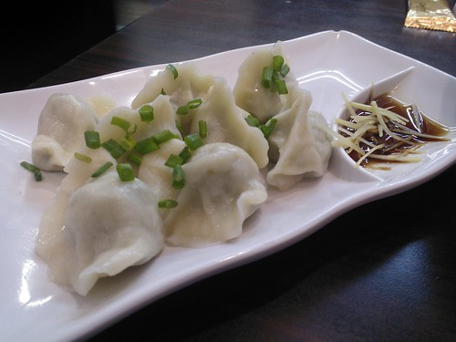 Northern Dumplings