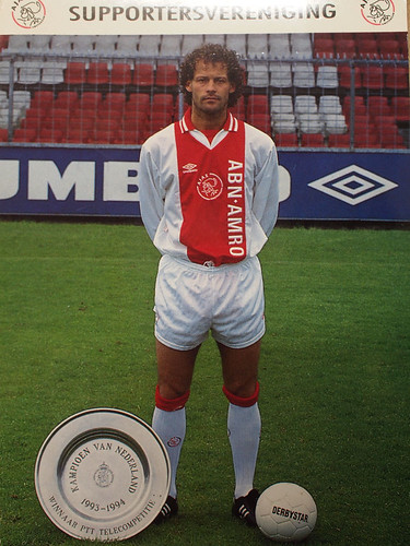 Danny Blind (Ajax)