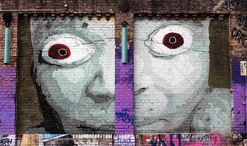 Граффити Берлин0762